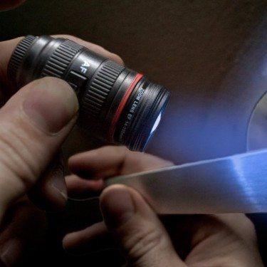 Camera-Lens-Light-Up-Keychain