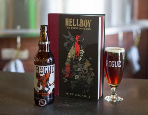 Hellboy Beer: Right Hand Of Doom Beer