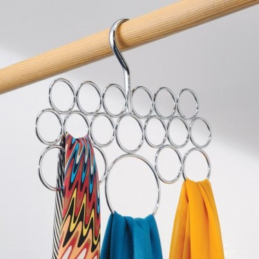 InterDesign-Axis-Scarf-Holder