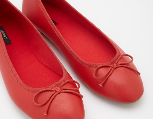 Forever21 Classic Ballet Flats