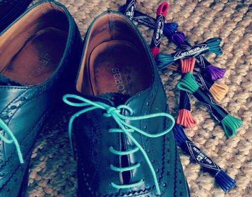 Benjo's Shoe Laces