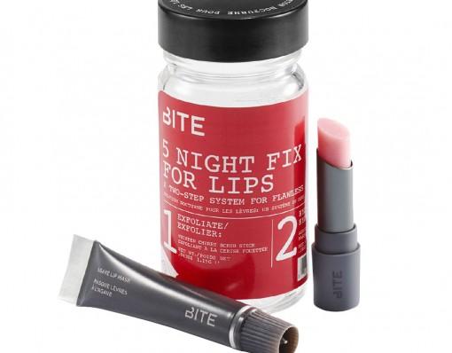 Bite Beauty – 5 Night fix For Lips