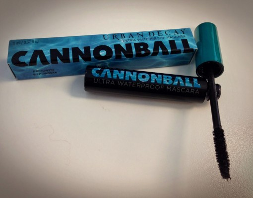 Cannonball Mascara