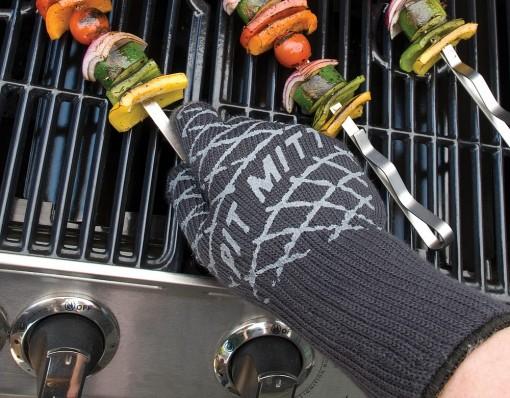 Pit Mitt BBQ Glove
