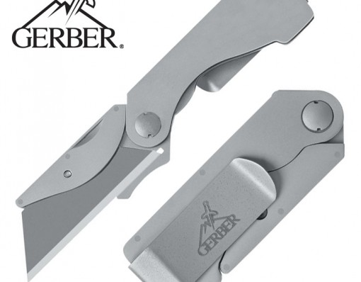 Gerber EAB Pocket Knife