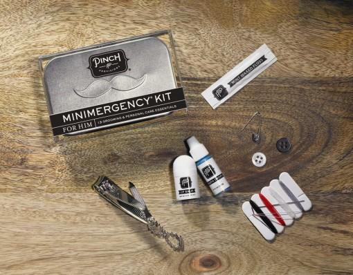 Minimergency Kit