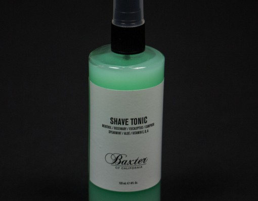 Baxter Shave Tonic
