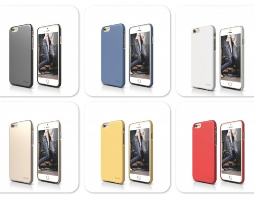 Elago S6 Slimfit2 iPhone 6 Case