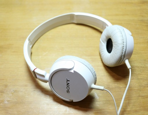 Sony MDR Head Phones