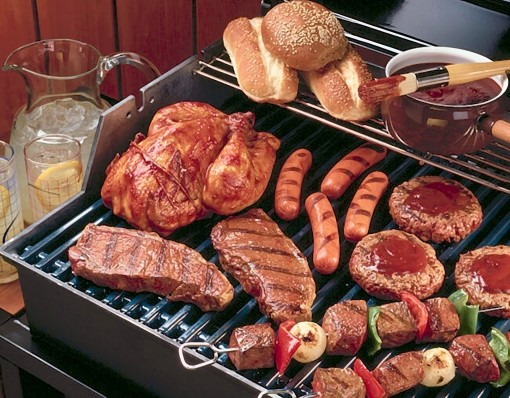 5 Best Barbecue Accessories under $20