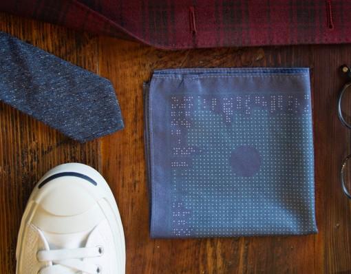 Declan Pocket Squares