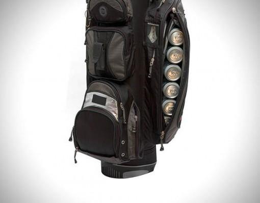 Golf Bag Can Cooler