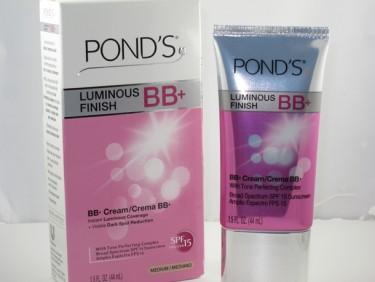 Ponds Luminous BB Cream