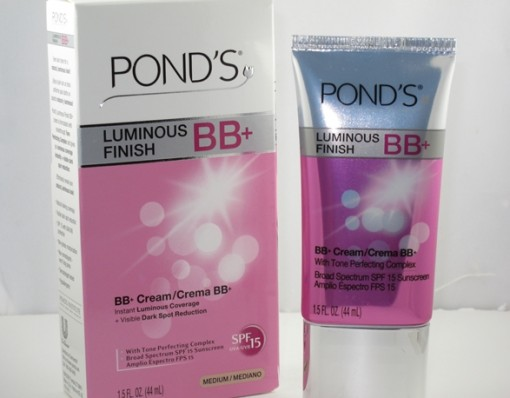 Ponds Luminous BB Cream