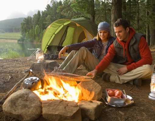 Top 5 Camping Products Under $20