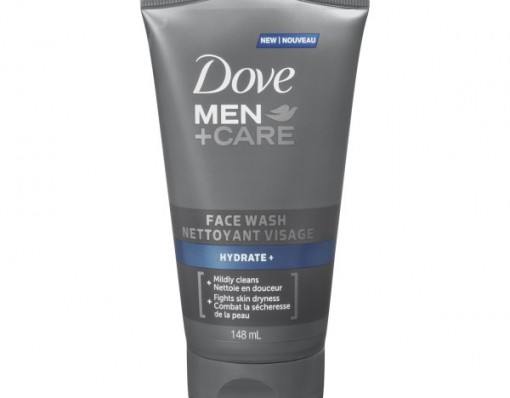 Dove Facewash
