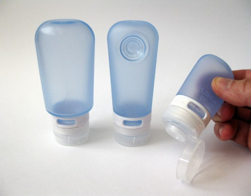 GoToob Travel Bottle