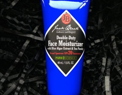 Jack Black Double-Duty Face Moisturizer SPF 20
