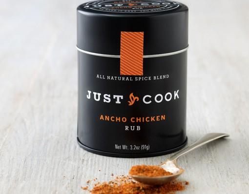 Ancho Chicken