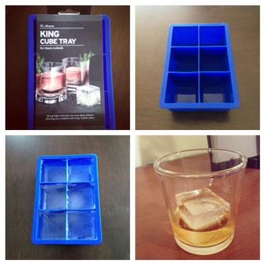 Icecube Tray