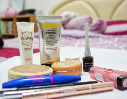 5 Essential MakeUp Items Under $20