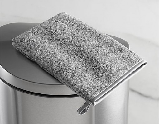 Stainless Steel Cleaning Mitt