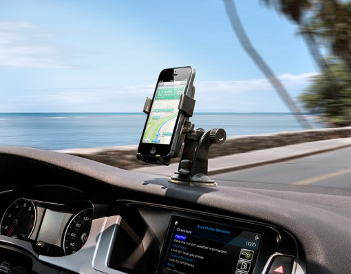 iOttie Cell Phone Car Mount