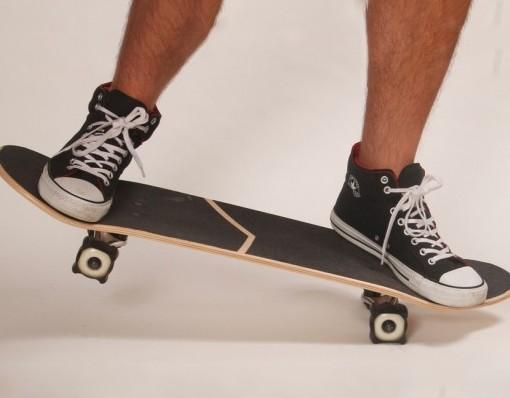 Skater Trainer