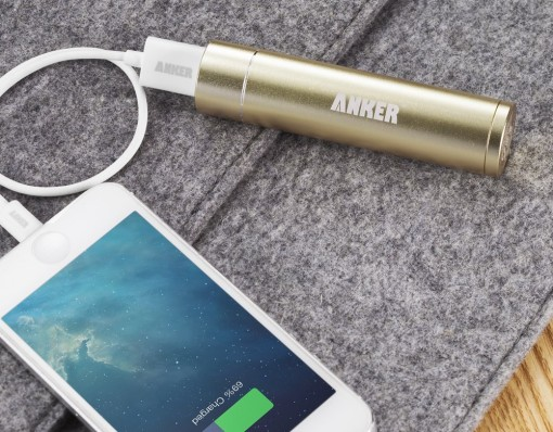 Anker External Battery Pack