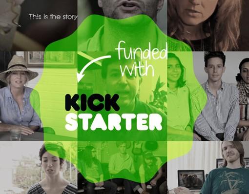 Kickstarter Fav's