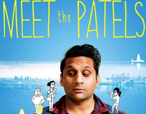 Meet the Patels Movie