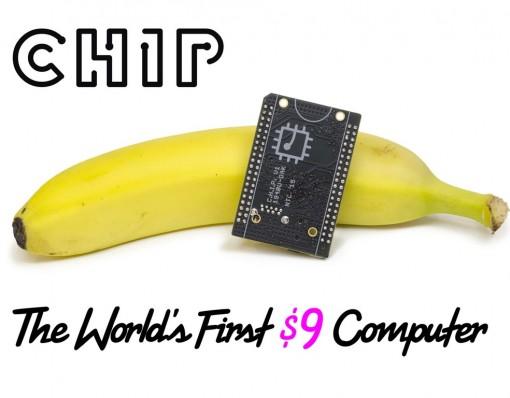 C.H.I.P. Computer